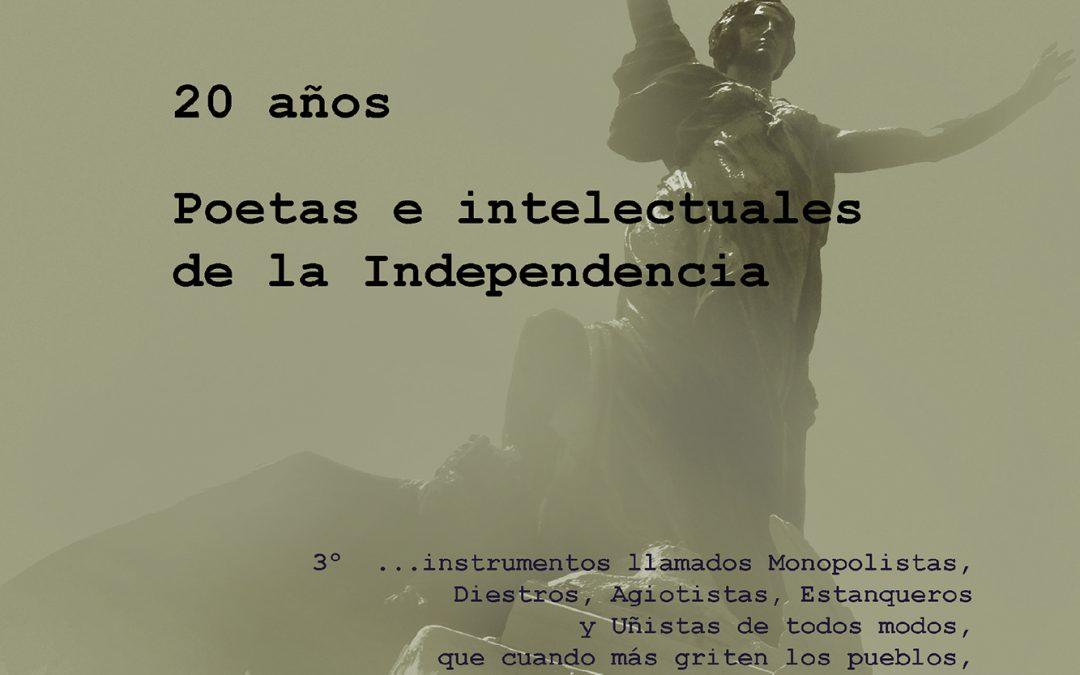 Inéditos de José Joaquín de Olmedo en el último Guaraguao