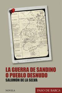 La guerra de Sandino o Pueblo desnudo